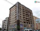 Առաջարկում ենք տարբեր մակերեսների և վիճակների բնակարաններ Արաբկիրում