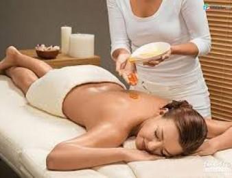 Massage массаж մերսում