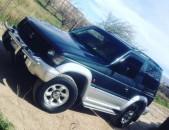 Mitsubishi Pajero , 1994թ.