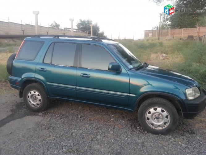 Honda CR-V , 1998թ.