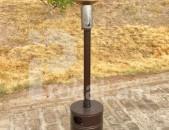Գազով աշխատող տաքացուցիչ/gazov ashxatox taqacucich/pled