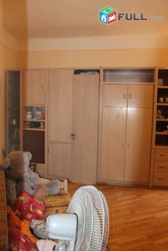 2 սենյակ, Բնակարան կենտրոնում, Ստալինյան շենք, 87մք, կոդ C1153