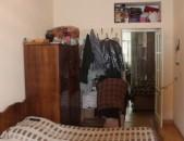 3 սենյականոց բնակարան, Թումանյան փողոց, քարե շենք, կոդ C1152