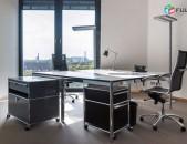 Վարձով Գրասենյակ, Office, կենտրոն, կոդ G1215