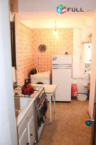 2 սենյականոց, բնակարան փոքր կենտրոնում, կոդ C1162