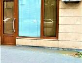 Կոմերցիոն տարածք, 25մք, ապակյա ֆասադ, for rent, 1-ին գիծ, կոդ G1296