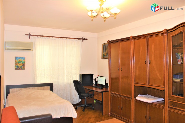 Բնակարան փոքր կենտրոնում, վաճառք, for sale, 78մք, կոդ C1188
