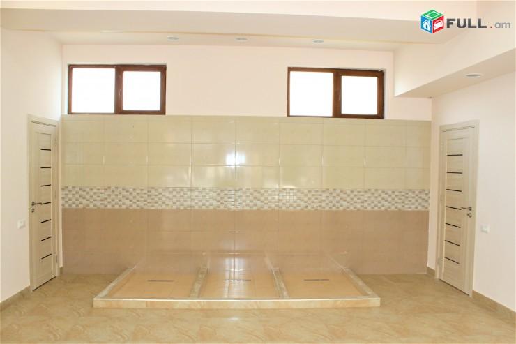 Կոմերցիոն տարածք, 160մք, for rent, office, կոդ G1306