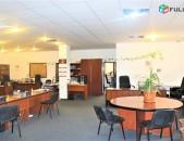 Գրասենյակային տարածք, 200մք, for rent office, Kentron, grasenyak, , կոդ G1317