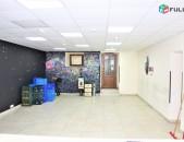 Կոմերցիոն տարածք, 94մք, Kentron, for rent, Կոդ G1338