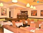 Ունիվերսալ Տարածք, Սայաթ Նովա պող, 112մք, Cafe, For rent, Կոդ G1017