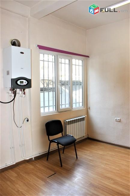 Գրասենյակային տարածք 120ՔՄ, Փոքր Կենտրոն, կոդ G1344
