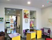 Գրասենյակային տարածք Բաղրամյան պողոտայում, 74 քմ, for rent, Կոդ G1355