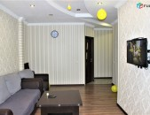4 սենյականոց բնակարան նորակառույց շենքում, 8-րդ Մասիվ, For sale, Կոդ C1213