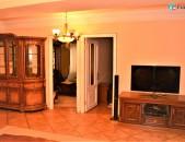 3 սենյականոց բնակարան Մեսրոպ Մաշտոցի պողոտայում,կապիտալ վերանորոգված Կոդ B1033