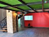 Գրասենյակային տարածք Նալբանդյան փողոցում կենտրոնում, for rent , Կոդ G1382