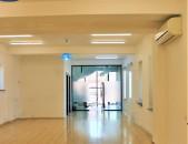 Գրասենյակային տարածք Թումանյան փողոցում կենտրոնում, 90 ք.մ.   Կոդ G1390