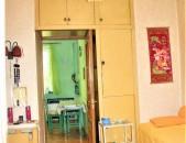 6 սենյականոց բնակարան Տերյան փողոցում, 110 ք.մ., 2 սանհանգույց, բարձր առաստաղներ, 1/4 հարկ for sale  Կոդ C1244