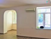 Գրասենյակային տարածք Պուշկինի փողոցում կենտրոնում, 50 ք.մ.  for rent  Կոդ G1396