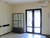 Բազմաֆունկցիոնալ գույք Խանջյան փողոցում կենտրոնում, 80 ք.մ. for rent Կոդ G1400