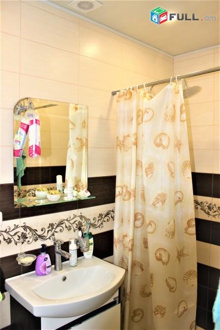 1-2 սենյակ, Կասյան փողոց, for rent, Կոդ B1199