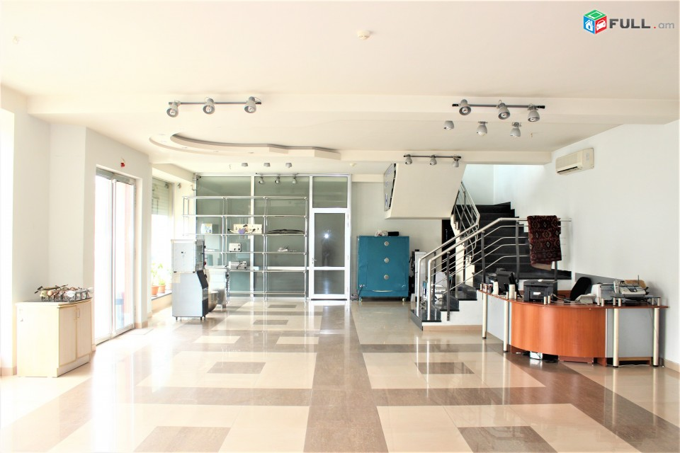 Առանձին շինություն, կապիտալ վերանորոգված, Բազմաֆունկցիոնալ գույք, Կոդ G1403