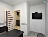 Գրասենյակային տարածք Ավետ Ավետիսյան փողոցում Արաբկիրում, 53 քմ, For rent, Կոդ G1405