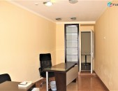 Գրասենյակային տարածք Խանջյան փողոցում կենտրոնում, 110 քմ, For rent, Կոդ G1410