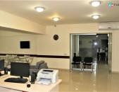 Գրասենյակային տարածք Չարենցի փողոցում կենտրոնում, 200 քմ, For rent, Կոդ G1411