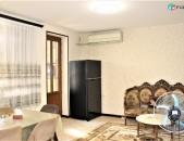 Գրասենյակային տարածք փոքր Կենտրոնում, 180 քմ, For rent, Կոդ G1412