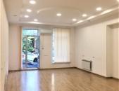 Բազմաֆունկցիոնալ տարածք  Ավետիսյան փողոցում Արաբկիրում, 90 քմ, 1-ին գիծ, for rent, Կոդ G1419