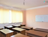 Գրասենյակային տարածք Արմեն Տիգրանյանի փողոցում Արաբկիրում, 300 ք.մ., Կոդ G1424