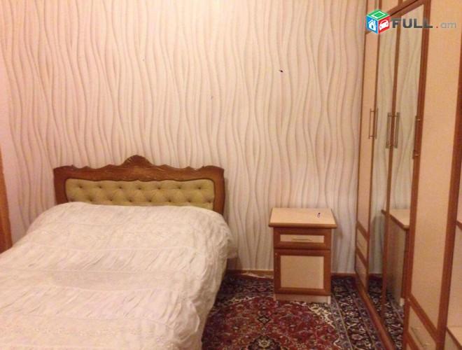 2 սենյակ, բնակարան նորակոռույցում, կենտրոն, կոդ B1072