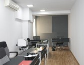 Գրասենյակային տարածք, Թումանյան փողոց; կոդ G1149