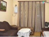 1 սենյականոց բնակարան կենտրոնում, նորակառույցում, կահավորոված; կոդ B1141