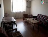 Վարձով 2 սենյականոց բնակարան Նար–Դոսի փողոցում