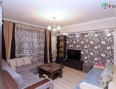 1 (ձևափոխած 2-ի) սենյականոց բնակարան Արամ Խաչատրյանի փողոցում 5 հարկում