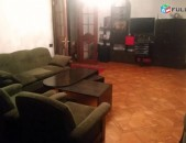 3 սենյականոց բնակարան Չարենցի փողոցում, կենտրոն, վաճառք, 84ք. մ