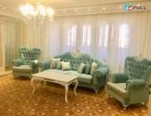 3 սենյականոց բնակարան Ավետ Ավետիսյան փողոցում, Արաբկիր, 96քմ, 10րդ հարկ