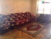 Բնակարան Իսրայելյան փողոցում 1 սենյակը ձևափոխած 2-ի, Կենտրոն, 63մք, 6րդ հարկ