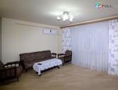 3 սենյականոց վարձով բնակարան Մ. Մաշտոցի պողոտա, Կենտրոն, 3րդ հարկ