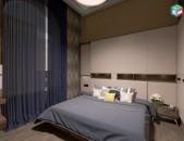 2 սենյականոց վարձով բնակարան Կոմիտասի պողոտայում, Արաբկիր, 5րդ հարկ