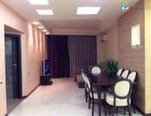 3 սենյականոց բնակարան Վարդանանց Խանջյան խաչմերուկում, 92մք, Նորակառույց, 15րդ հարկ