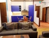 3 սենյականոց վարձով / օրավարձով բնակարան Տերյան փողոցում, Կարապի Լիճ, 3րդ հարկ