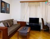 1 սենյականոց վարձով բնակարան Նալբանդյան փողոցում, կենտրոն, 4րդ հարկ