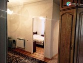 2 սենյականոց վարձով բնակարան Աբովյան փողոցում, փոքր կենտրոն, 3րդ հարկ