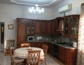 5 սենյականոց օրավարձով բնակարան կենտրոնում, Զաքիյան փողոց, 2րդ հարկ