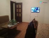 Վարձով 3 սենյականոց բնակարան Խորենացու փողոցում, Ռոսիյա մոլի հարևանությամբ