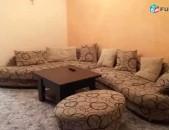 Վարձով 3 սենյականոց բնակարան Կոմիտասի պողոտայում, 73քմ