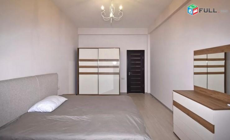Կենտրոն Արամի փողոց 2 սենյականոց վարձով բնակարան, Մալիբույի այգի